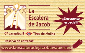 escalera jacob lavapies